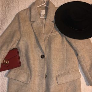 H&M Stylish Coat